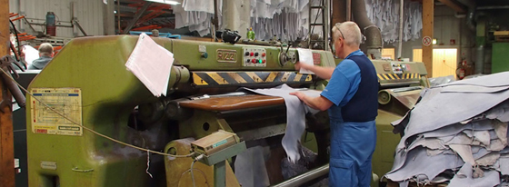 Splitting machine2