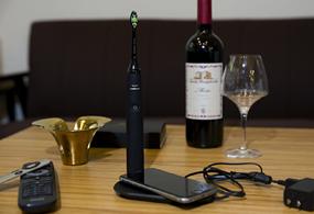 Philips Sonicare HX9392 限量黑鑽機,滿足執著品味的電動牙刷