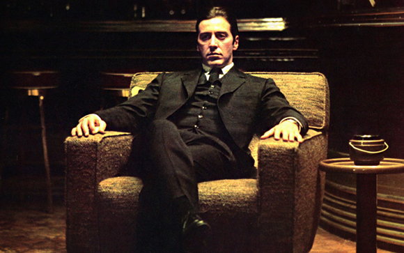 The Godfather (1)2