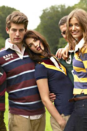 ralphlauren Rugby Shirt