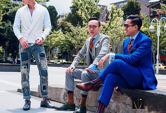千代洋服 MS 皮鞋 (2)2