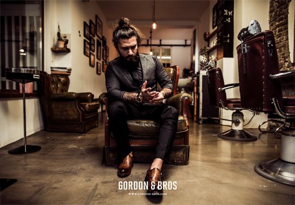 Gordon & Bros2