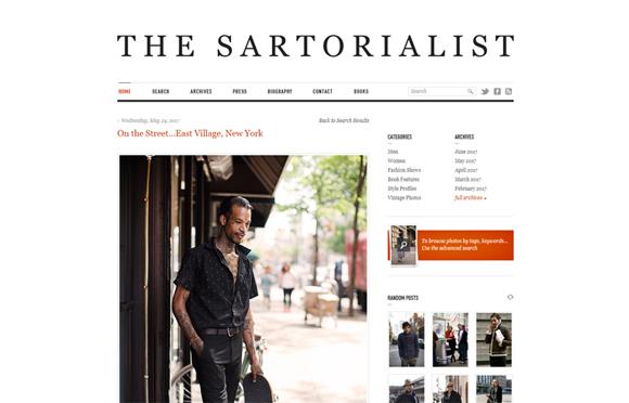 thesartorialist