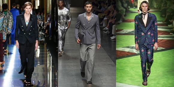 Balmain Dolce&Gabbana Gucci2