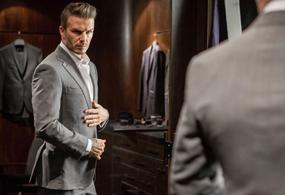 五個步驟,買好你的第一套西裝
