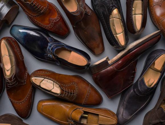 認識牛津還不夠,第一雙皮鞋這樣挑