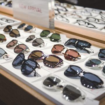日本第一眼鏡品牌 JINS 店長活動,鏡框挑選指南