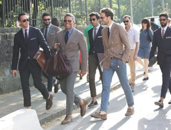 搭配第一步,如何尋找你的穿著風格