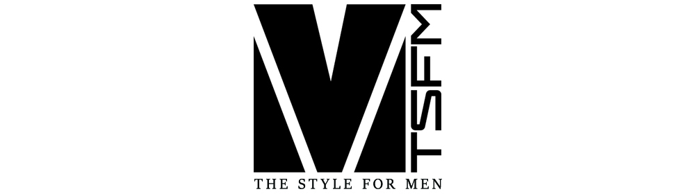 TSFM - The Style for Men